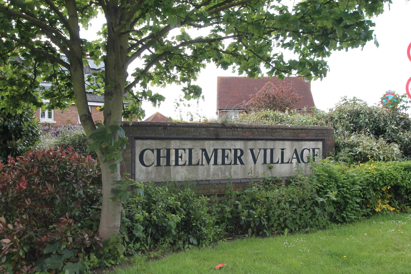 Chelmer Village and Beaulieu Park