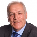 Cllr Dick Madden